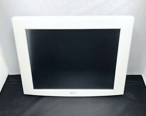 Nds National Display V3c x15 r210 15 Lcd Display Monitor W Power Supply