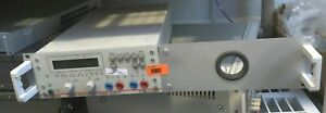 Toellner Toe 8952 Dual Output Dc Power Supply