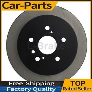 Fits Toyota Venza 2009 2016 1x Centric Parts Rear Disc Brake Rotor