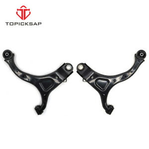 Control Arm Kit For 2007 2012 Hyundai Santa Fe 2 Front Lower Control Arms