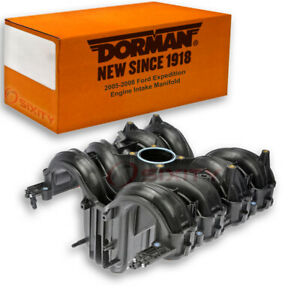 Dorman Upper Intake Manifold For Ford Expedition 2005 2008 Engine Air Pl