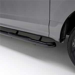 Aries 205041 3in Round Side Bars