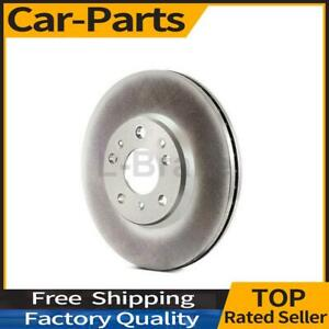 Fits Mazda Cx 7 1x Centric Parts Front Disc Brake Rotor