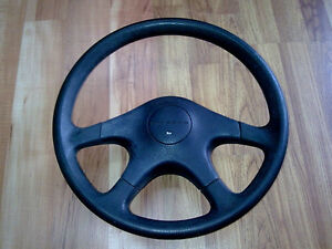 Jdm Honda Da Integra Da6 Da7 Sir Steering Wheel Oem Db1 Da8 Da9