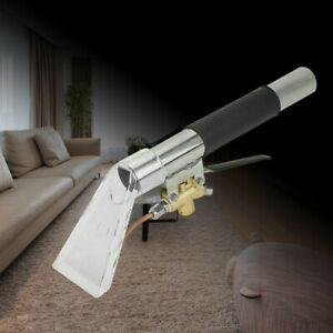 Portable Upholstery Carpet Cleaning Extractor Auto Detail Wand Hand Tool 40cm