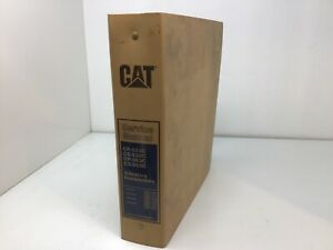 Cat Caterpillar Cp Cs 533c 563c Vibratory Compactors Service Shop Repair Manual