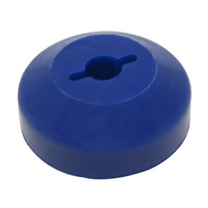 Bulldog Winch 20339 Polyurethane Hook Stopper Powersports Blue