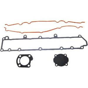 Vc3134g Dnj Valve Cover Gaskets Set New For Chevy Olds Cutlass Grand Prix Am