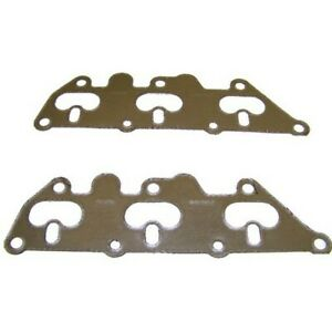 Eg3105 Dnj Exhaust Manifold Gaskets Set Of 2 New For Cadillac Catera 9000 Pair