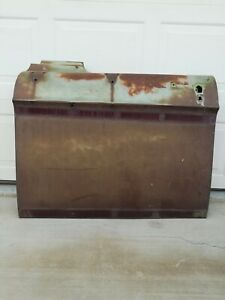 1970 1971 Dodge Sweptline Truck Driver Side Door Shell D100 d500 W100 w500