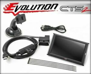 Edge Diesel Evolution Cts2 Tuner 85400 For 1994 2015 Duramax Powerstroke Cummins
