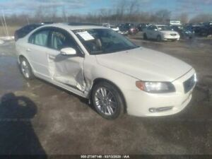 Console Front Floor Without Car Phone Fits 07 11 Volvo 80 Series 356743