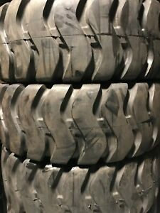 23 5 25 23 5 25 23 5x25 Powermaster E3 20ply Loader Tire