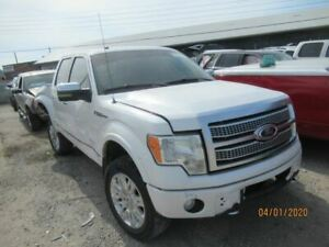 Speedometer Cluster Mph Limited Fits 12 Ford F150 Pickup 2406294