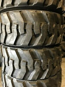 15 19 5 15 19 5 15x19 5 Loadmax Loader Tire 14ply