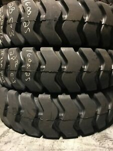 1600 25 1600 25 1600x25 Terra Plus E3 28ply Loader Tire