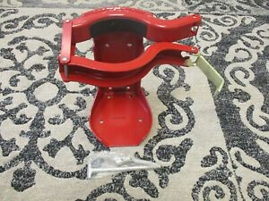 Ansul 79456 Fire Extinguisher Bracket For Carbon Dioxide Heavy Duty Bracket