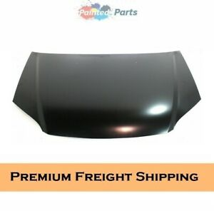 New Hood For 2004 2005 Honda Civic Painted To Match Premium Shipping Ho1230145