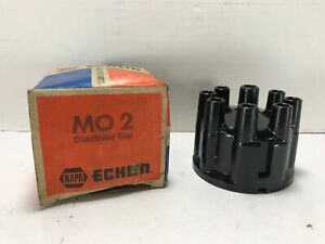 Nos New Napa Echlin Mo 2 Distributor Cap For 1960 1986 Mopar Products