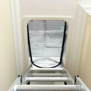 Attic Stairs Insulation Cover Energy Save Door Ladder Insulator