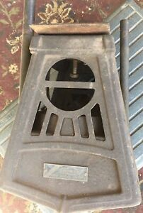 1930 s Antique Accessory Chevrolet Hot Water Heater Car Pickup Vintage Coupe Gm