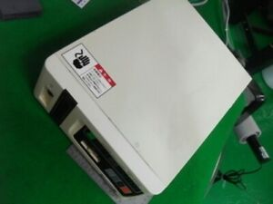 used Honda W 118 Ultrasonic Multi Cleaner Old Stock Not Used 1pcs