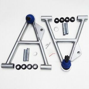 Upr 2004 06 94 04 Ford Mustang Pro Series Chrome Moly Tubular Control A arms