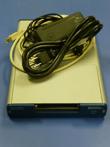 National Instruments Usb 6341 Data Acquisition Device X series Multifunction Daq