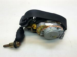 Acura Mdx 03 04 Front Left Seat Belt Retractor Assembly W o Buckle Oem