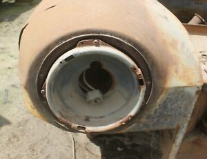 1942 Cadillac Head Light Headlight Bucket Reflector br