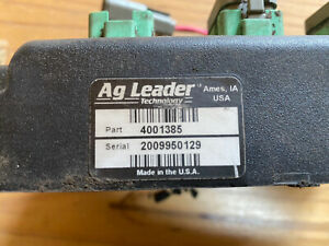 Ag Leader 4001385 Stepper Seed Control Module