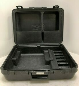 Snap On Storage Carrying Case For Mt2500 Mtg2500 Scanner Case Only