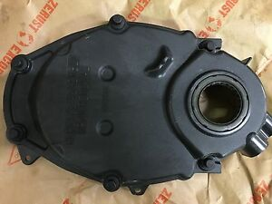 New Gm Chevy Timing Cover V 6 V6 4 3 4 3l Vortec 96 Up 4 3 Timing Cover