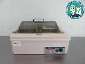 Fisher Scientific Isotemp 2332 Digital Water Bath With Warranty See Video