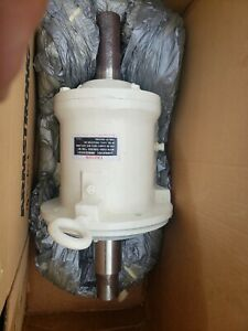 Armstrong Pump Assembly 426775 000 Used With New Seals