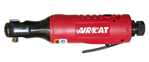 Aircat 804 One Piece All Steel Ratchet Small 1 4 Red