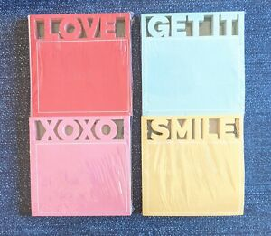 Sticky Notes 3x3 Bundle Of Variety 300 Cute Sheets Total Stocking Stuffer