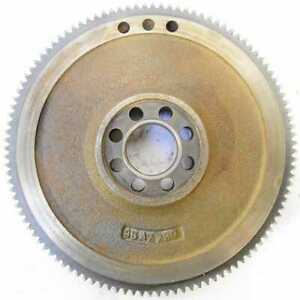 Used Flywheel With Ring Gear Compatible With Bobcat 843 Asv Md2810