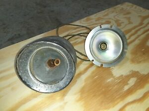 1953 1955 Studebaker Champion Commander Back Up Light Assembly right