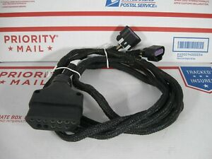 Snowdogg Buyers Plow New Plow side Light Wire Harness Genuine Part 16160200