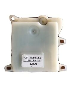 1999 2007 Ford F250 F350 Excursion A C Blend Door Actuator Motor Yl1h 19e616 Aa