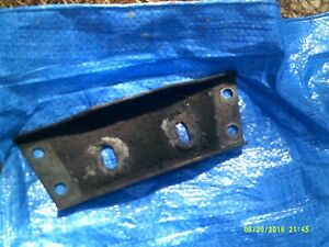 Triumph Tr6 Transmission Crossmember Mount 1968 72
