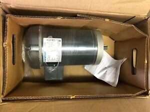 new Marathon Electric 1 3 4 Hp Motor 3 Phase G527a General Purpose