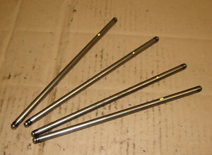 Sba120456020 Ford 1500 1700 1900 2120 Cl45 Cl55 Push Rod Set Of 4