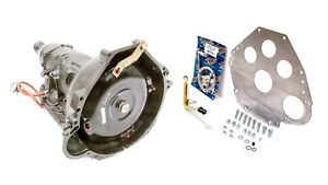 Performance Automatic Transmission Package Aod Street Smart Pass53103