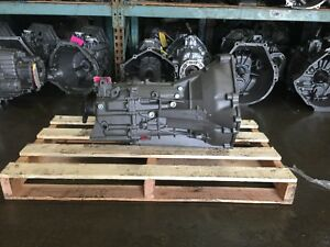 Mt82 6 Speed Manual Transmission For 2010 current Ford Mustang 5 0l