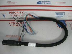Snowdogg Buyers New Plow Side Snowplow Control Harness Genuine Oem Part 16160400