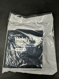 Welch Allyn Flexport Reusable Blood Pressure Cuff Size 11 Adult