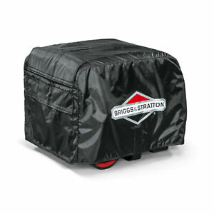 Briggs Stratton Nylon Portable Inverter Generator Storage Cover Black used