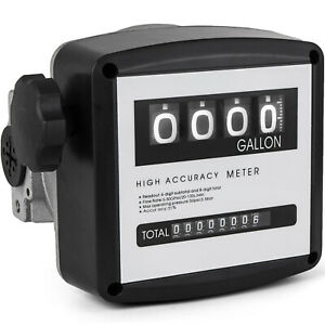1 Mechanical Fuel Meter For All Fuel Transfer Pumps Fm 120 5 2 1 Accuracy
